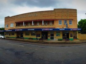 Royal Hotel Dungog