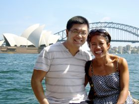 Picture Perfect views of Sydney Harbour