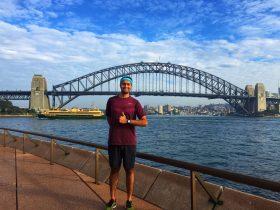 Running Tours Sydney
