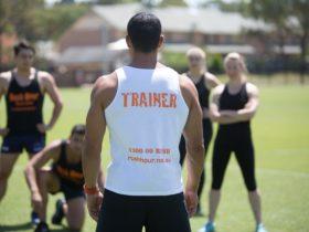 Parramatta Fitness