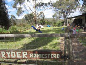 Ryder Homestead
