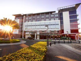 Rydges Campbelltown - Hotel exteriror