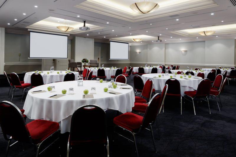 Grand Ballroom Meeting Room