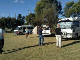 Rylstone Caravan Park