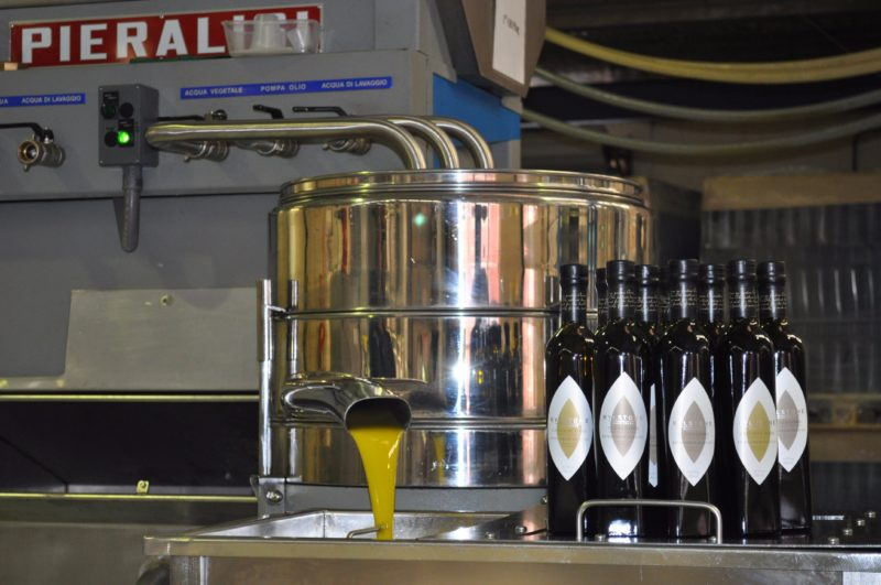 Rylstone Olive Press