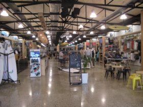 Saltwater Wine Surf Centre Port Macquarie