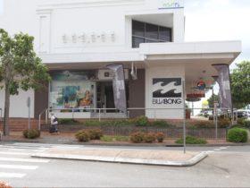 Saltwater Wine Surf Centre Taree