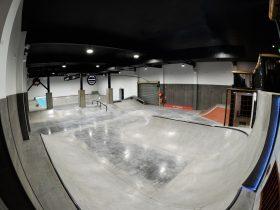 Sanbah Grindhouse Skatepark