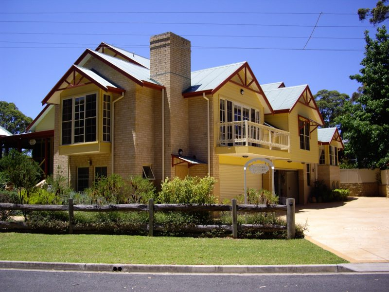 Sandholme Guesthouse