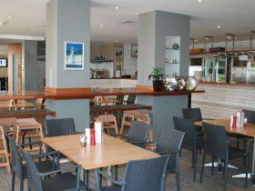 Sandyfoot Café and Bar