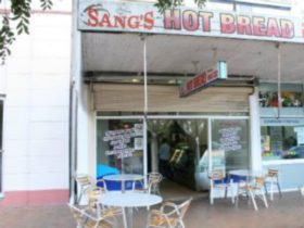 Sangs Hot Bread Shop