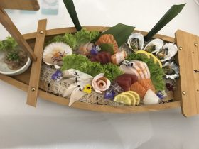 Santaro Sushi
