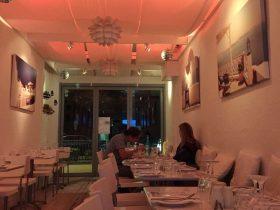 Santorini Cafe Restaurant