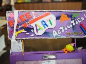 art, family, craft