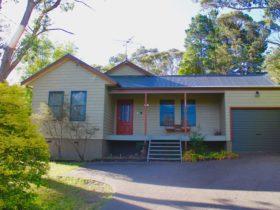 Scenic Cottage Katoomba