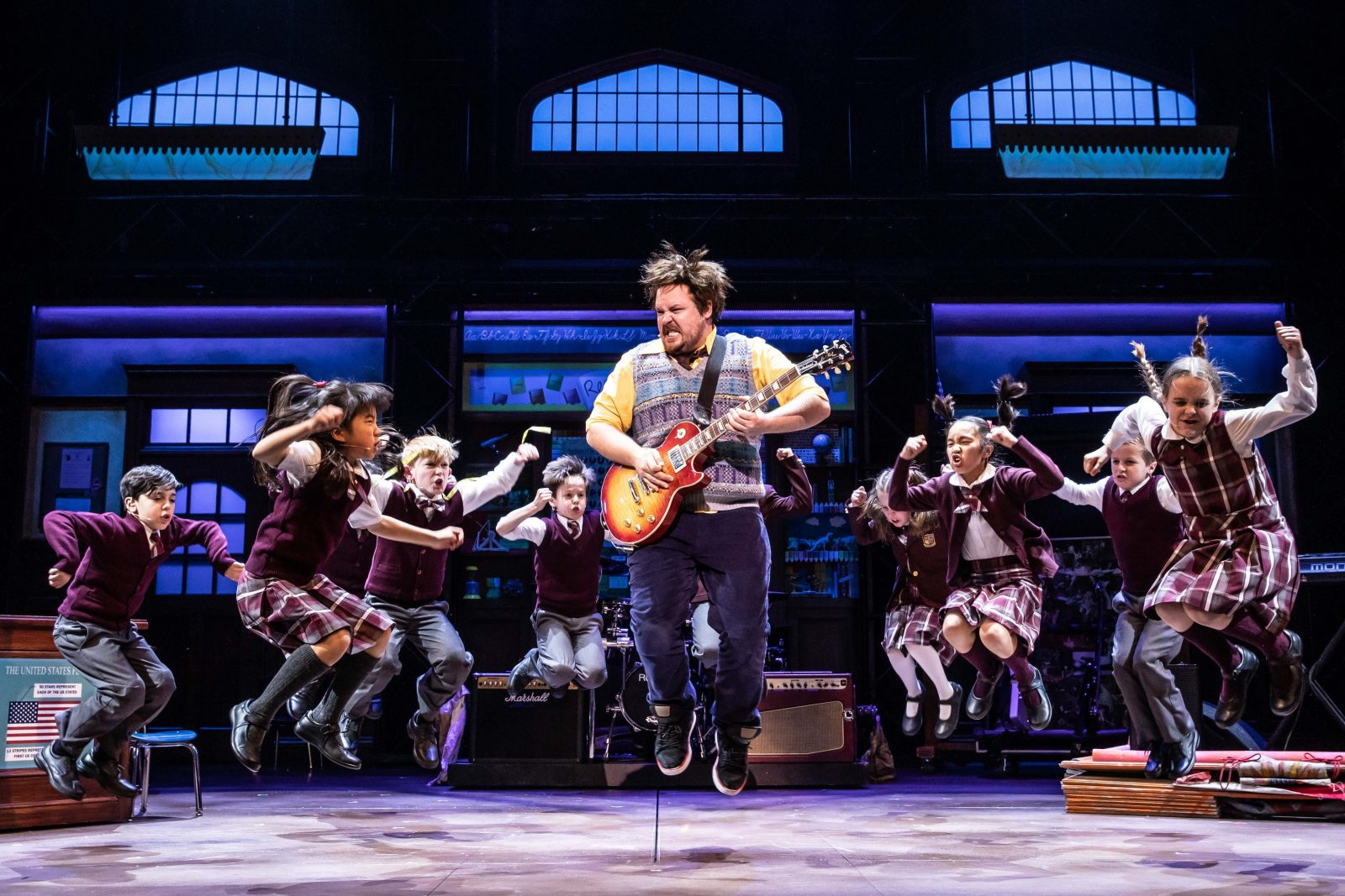 School of Rock Australia