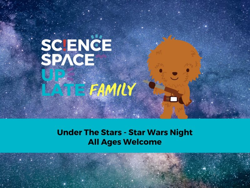Science Space, Family Fun, Family Night Out Wollongong