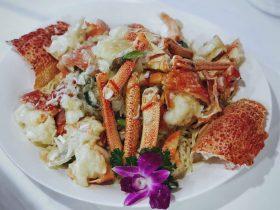 Sea Emperor Seafood Restaurant & Oyster Bar