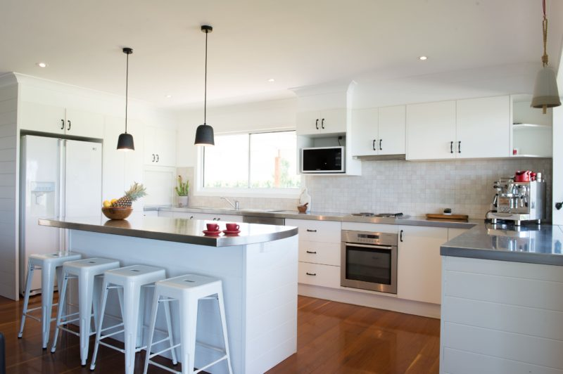Seacliff House is great for NSW South Coast getaways and weddings