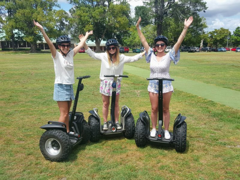 Segway Fun Central Coast