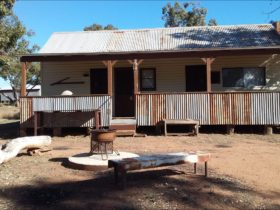 The Shack is your home away from home & an exclusive spot to relax whilst staying with us.