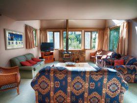 Seldom Seen Lounge Room