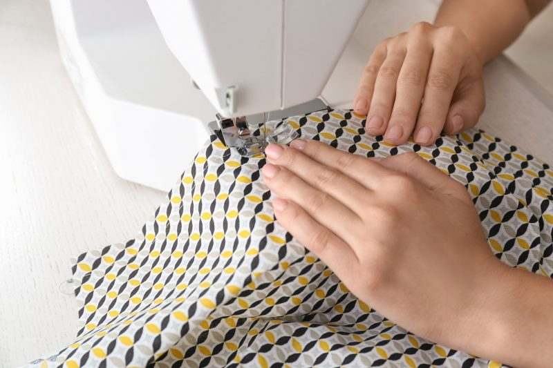 Beginners workshop with Scribble & Sew