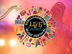 Shellharbour Live and Local