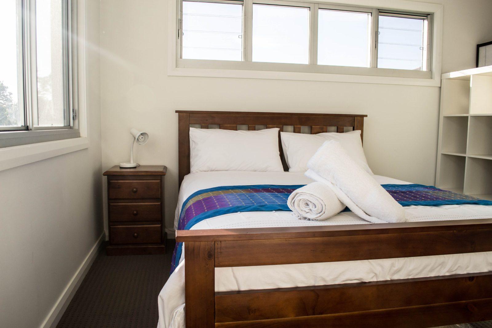 Second Bedroom Area