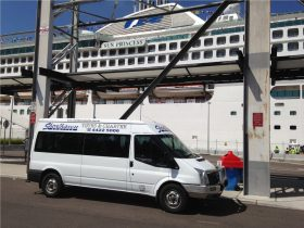 Shoalhaven Shuttle