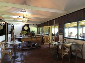 Silos Restaurant