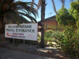 Silver Spade Motel