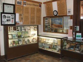 Silverton Gaol Museum
