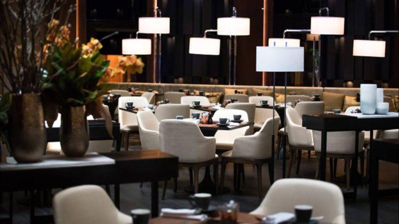 Silvester's Restaurant Open Seating