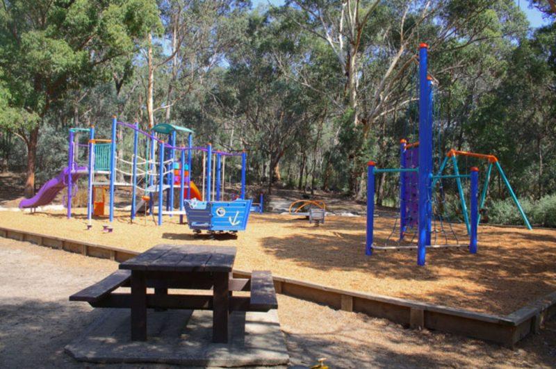 Simmos Playground