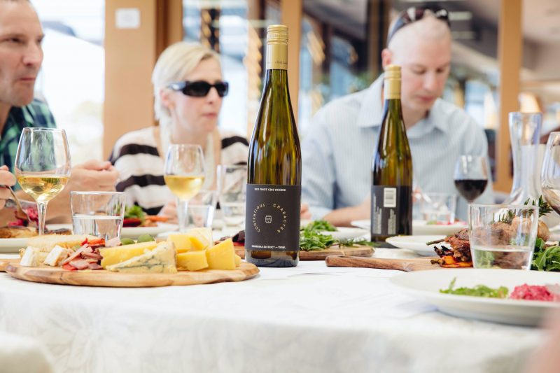 Sip, Swirl and Learn Riedel Workshop
