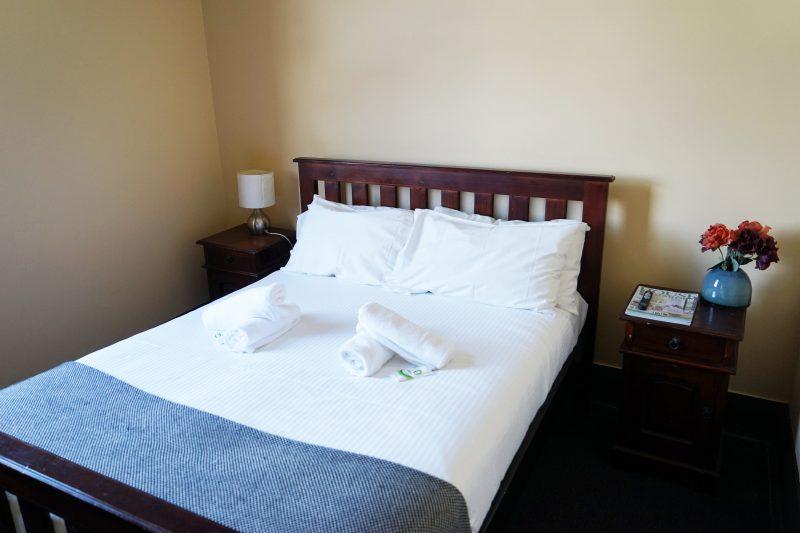 Sir Joseph Banks Hotel Double Room
