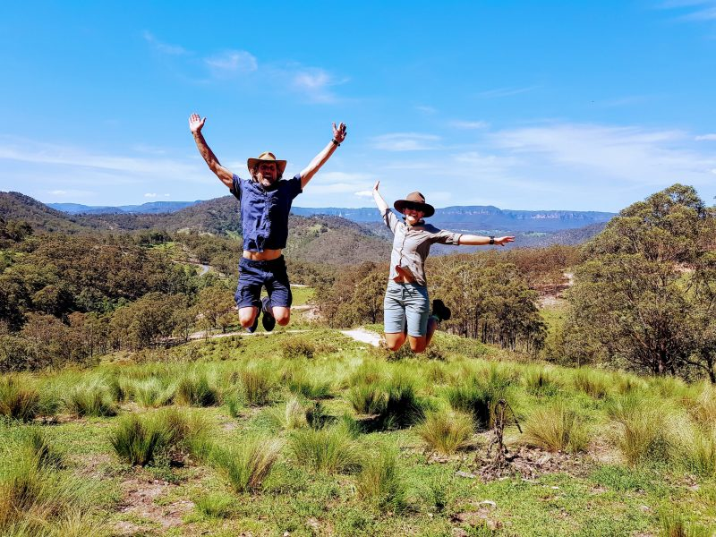 Six Foot Track - Three Day Pack Free Guided Walk by Life's An Adventure