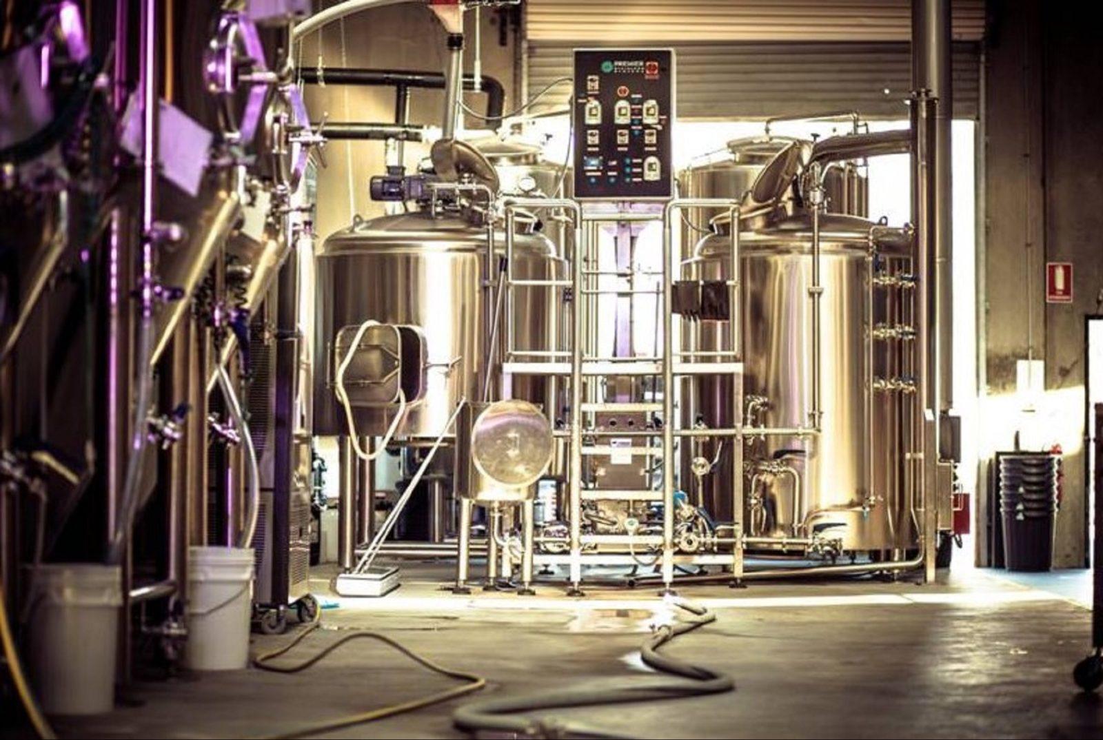 Six String Brewery