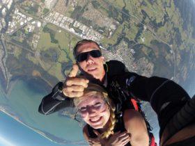 Skydive Sydney North Coast