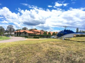 Newcastle Helicopter Flights Hunter Valley Helicopter Flights