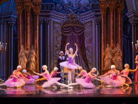 Sleeping Beauty – Moscow Ballet La Classique