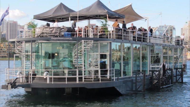 Smart Cruiser Sydney