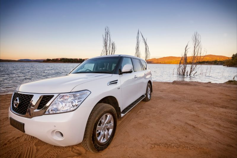 Private 4wd transfers from Canberra or Cooma Airport