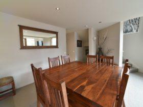 Snowstream 4 Dining Room