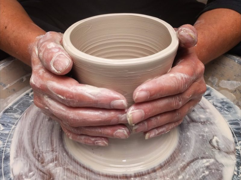 Sydney Pottery Classes and Ceramic Courses