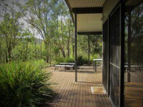 Lowanna veranda