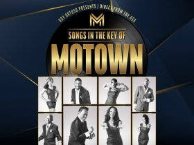 Songs In The Key Of Motown - The Art House