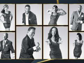 Motown performers