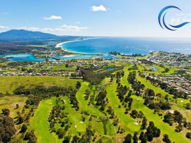 South Coast Golf Tours